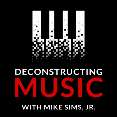 Deconstructing Music show image