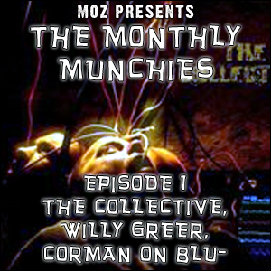MOZ Presents: The Monthly Munchies: Episode 001