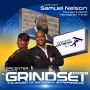 Artwork for Samuel Nelson, Founder and CEO of Massage on the Go | GRINDSET Podcast | KUDZUKIAN