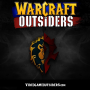 Artwork for Warcraft Outsiders - Fake News!