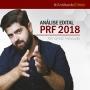 Artwork for PRF 2018 - a MELHOR análise do edital