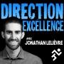 Artwork for DE 025 - Ma revue de l'année 2018 pour le podcast «Direction Excellence»
