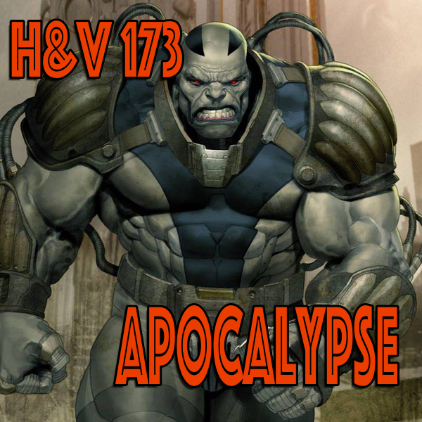 173: Apocalypse!