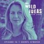 Artwork for Cheryl Strayed - On Hiking, Getting Outside, Being Kind, and Writing Like a 'MoFo