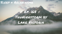 Artwork for Thunderstorm by Lake Victoria