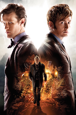 MHC #106 The Day of the Doctor 7.15 [Lost Episode]