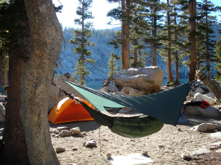 Episode 104  Backpacking 101 Shelters