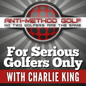 For Serious Golfers Only   We're Taking Charge Of Your Golf Improvement  