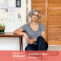 Artwork for 114 | E-Commerce Strategies & Abandoned Cart Emails with Arianne Foulks, Aeolidia