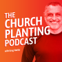 Artwork for Coming Soon: The Church Planting Podcast