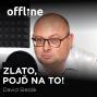 Artwork for David Slezák: Zlato, pojď na to!