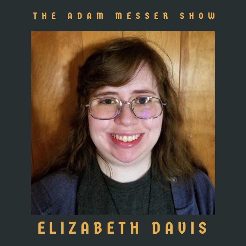 #72- Rachel Brune and Elizabeth Davis part two show art