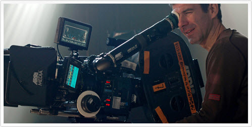 Igor Martinovic - Director of Photography - Sangre de mi sangre, Man on Wire, The Tillman Story, Red Riding, Sunlight Jr., and House of Cards