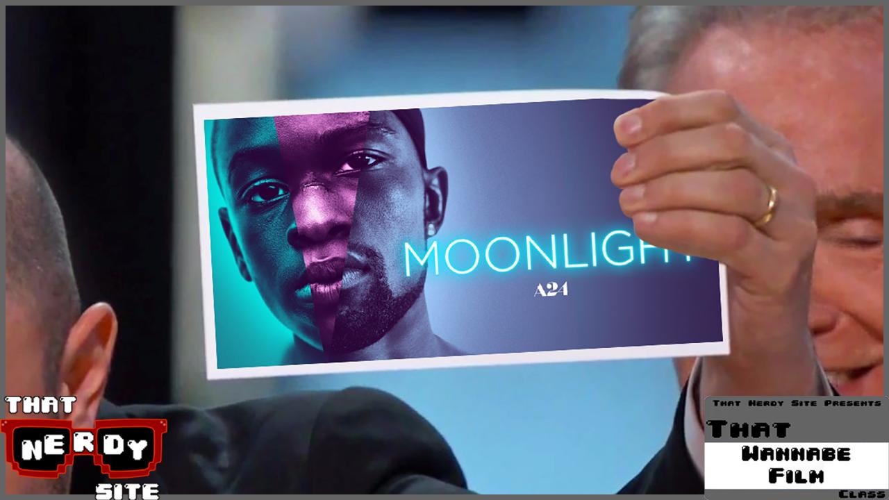 Moonlight: Black Representation in Film (That Wannabe Film Class Ep. 35)