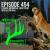 454 A Quick Mountain Lion Story show art
