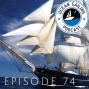 Artwork for Paul Willison: A life of tall ship sailing, teaching & catamaran cruising