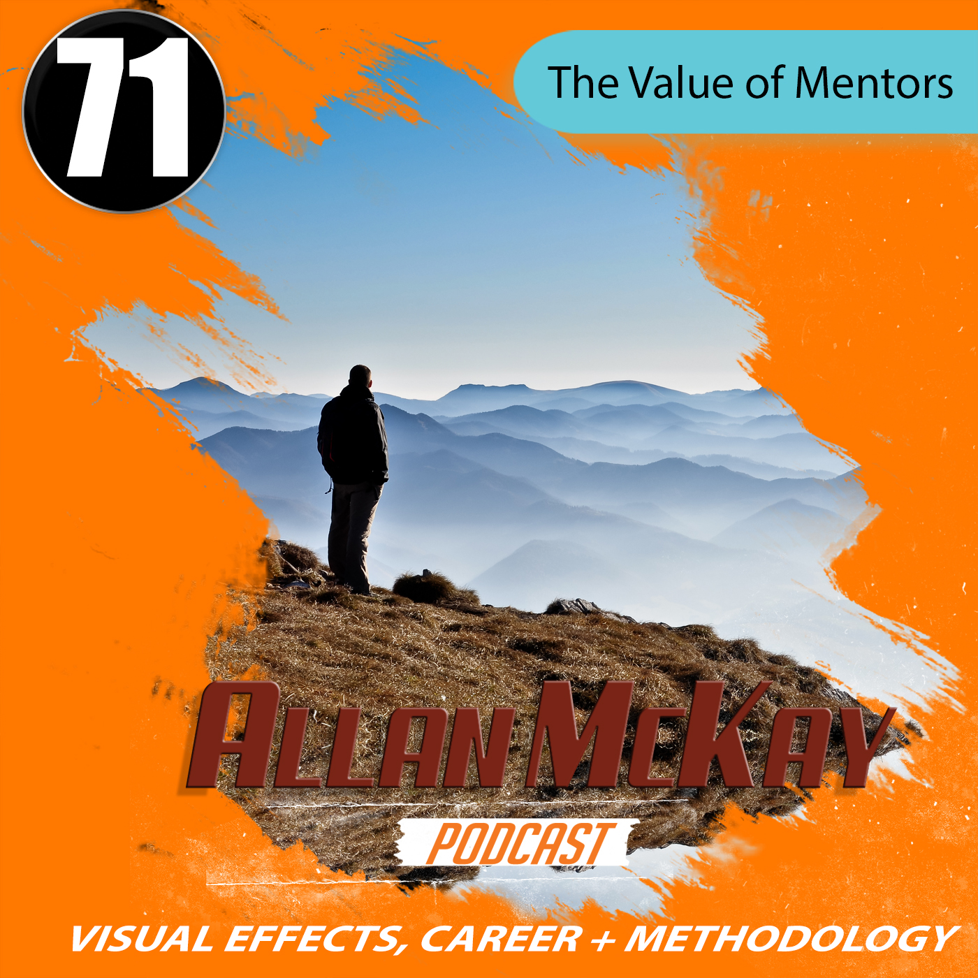 071 - The Value of Mentors (and how to find them)
