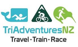 Tri Adventures