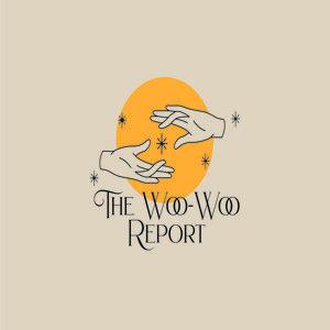 The Woo-Woo Report show art