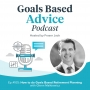 Artwork for How to do Goals Based Retirement Planning with Glenn Malkiewicz