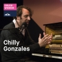 Artwork for Piano adventurer Chilly Gonzales