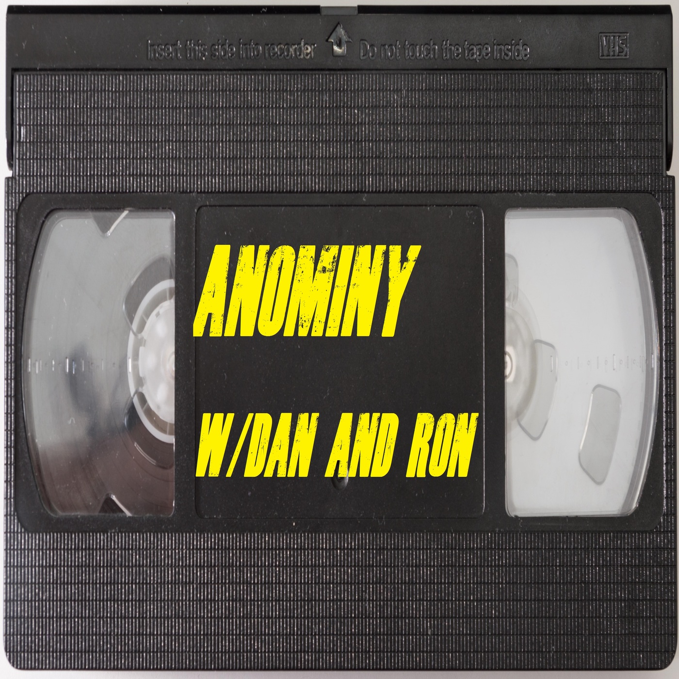 Anominy Questionable Movies show art