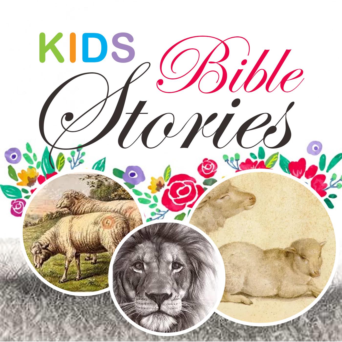 Kids Bible Stories  show art
