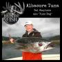 "Artwork for EP12  Albacore Tuna fishing with Del Stephens, aka ""Tuna Dog"""