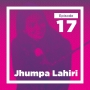 Artwork for Jhumpa Lahiri on Writing, Translation, and Crossing Between Cultures (Live at Mason)