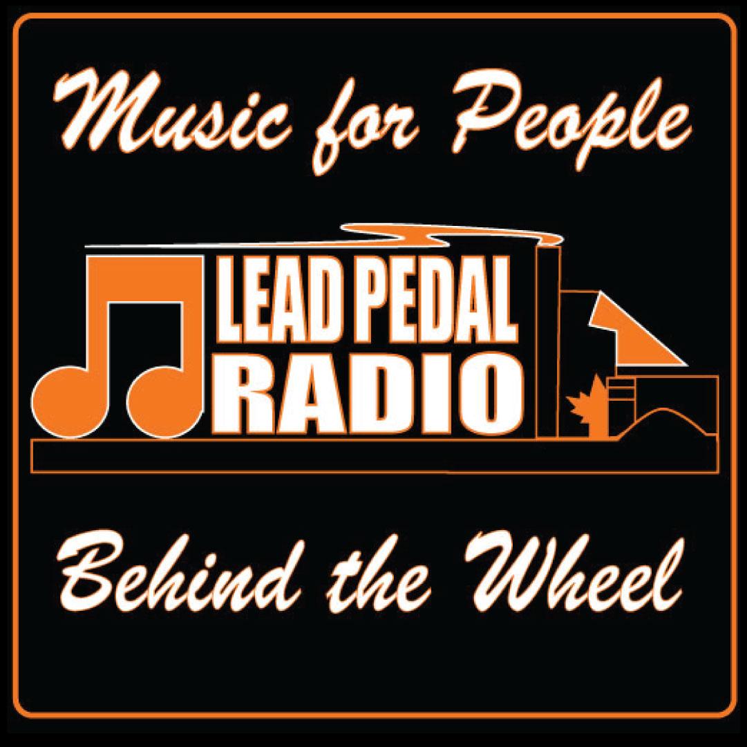 Visit Lead Pedal Radio