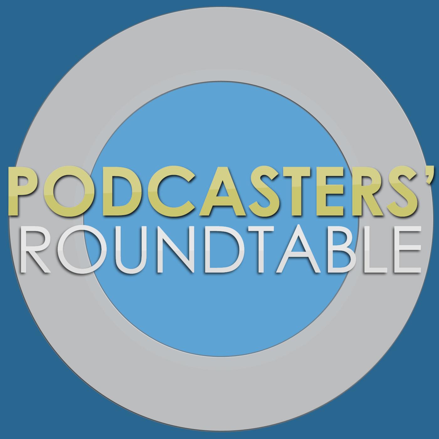 Artwork for PR079: Podcasting Outside of the U.S.