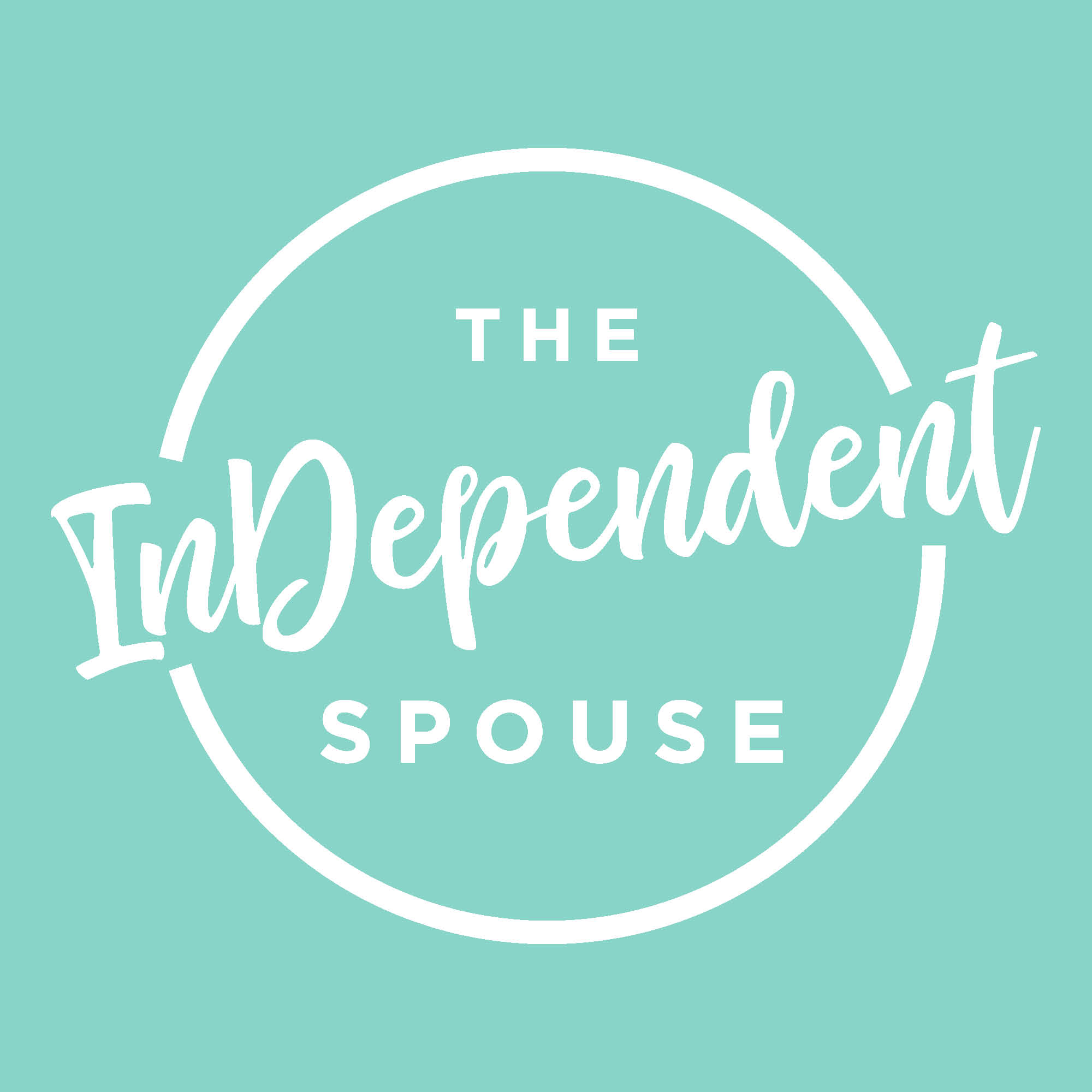 TheInDependentSpouse podcast show image