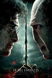 BlogalongaPotter- 'Harry Potter and the Deathly Hallows Part 2'