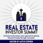 Artwork for Episode 3: Real Estate Financing Options: Real Estate and Business Funding Made Easy