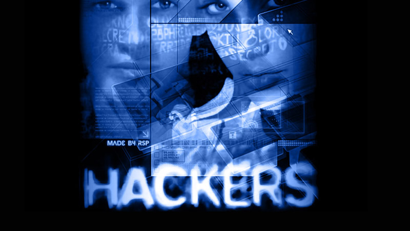Hacker Movie review ISTYA