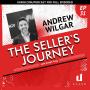 Artwork for Episode 31 - Andrew Wilgar