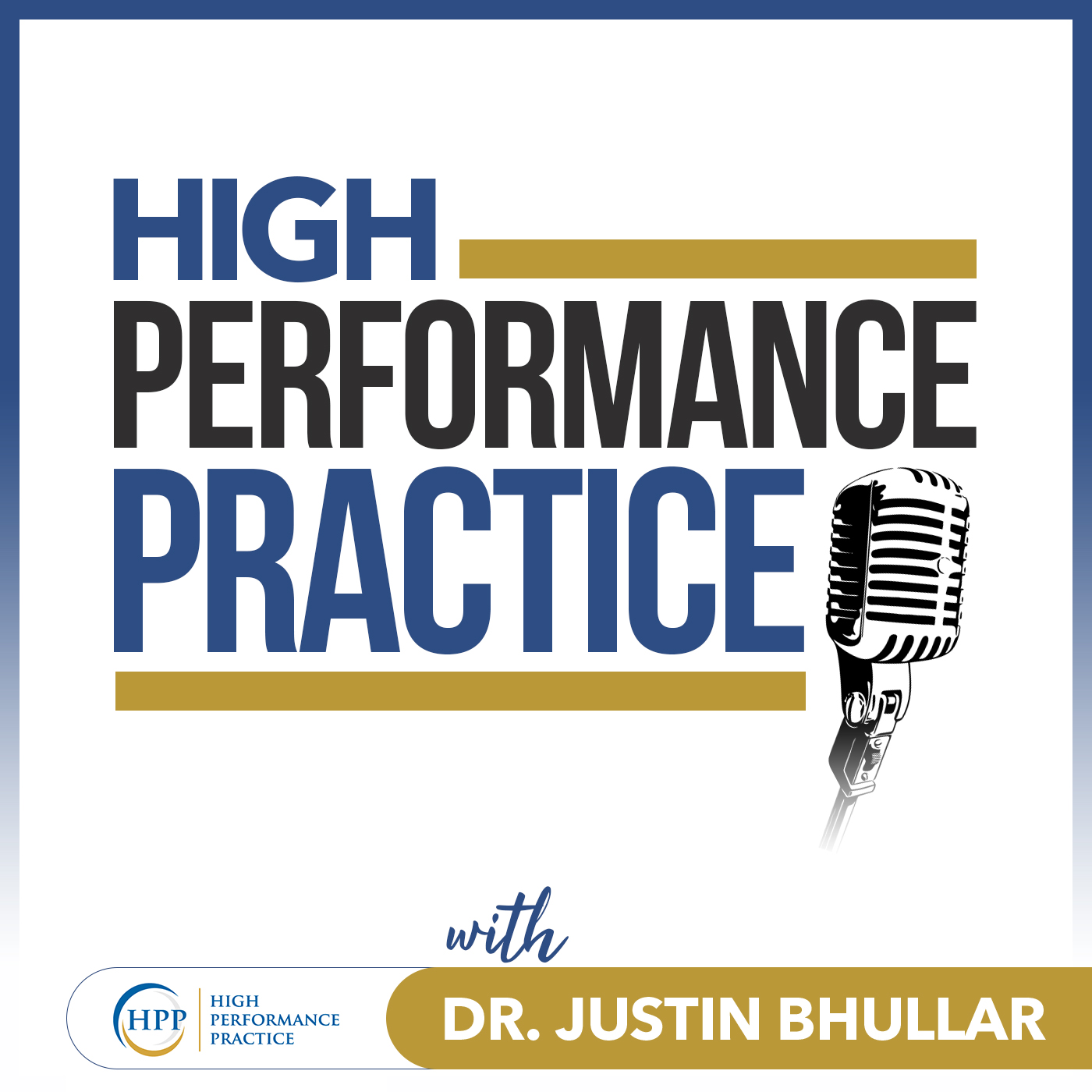 High Performance Practice show art