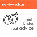 Newlywedcast with Kim and Quint who had a destination wedding in Lake Tahoe