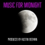 Artwork for M4M005 - Music for a Midnight Drive.  (featuring Anji Bee, Moosefrog, The West Exit, Bitter:Sweet, and more...)
