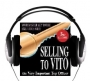 Artwork for Selling to VITO book - Chapter 12 - Two Rules for Snagging the Intentional Area of VITO's Brain