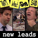 "Episode # 91 -- ""New Leads"" (3/18/10)"