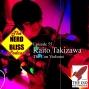 Artwork for Episode #55 - Kaito Takizawa, The Con Violinist
