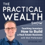 Artwork for Teaching Investors How to Build a Real Estate Business with Nick Prefontaine - Episode 97