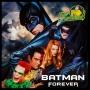 Artwork for 134: Batman Forever