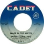 Artwork for Ramsey Lewis Trio - Wade in The Water - Time Warp Song of The Day