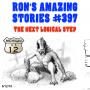 Artwork for RAS #397 - The Next Logical Step