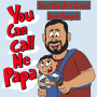 Artwork for You Can Call Me Papa Podcast - 102 - w/ Kat Purgal Had Twins!