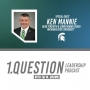 Artwork for Ken Mannie | Strength & Conditioning Coach | Michigan State (Rerelease)