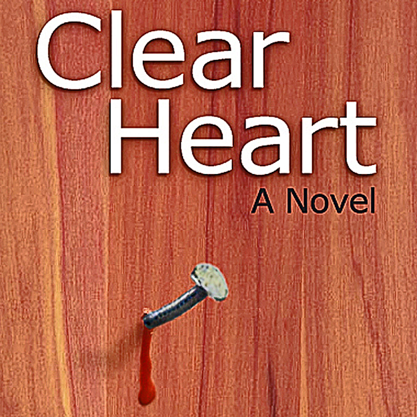Cover for 'Clear Heart'