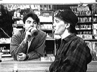 DVD Verdict 793 - F This Movie! (Clerks)